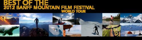 Calgary Best of Banff Film Festival